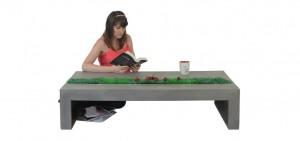 Rendez vous d co bricolo blogger - Table basse design pas chere ...