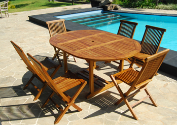 Best Meuble De Jardin Teck Ideas - House Design - marcomilone.com