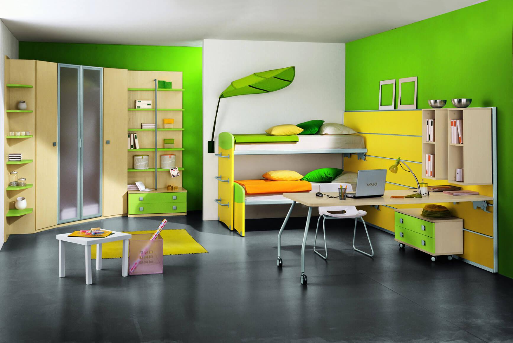 habituellement - Comment Decorer Une Chambre D Enfant