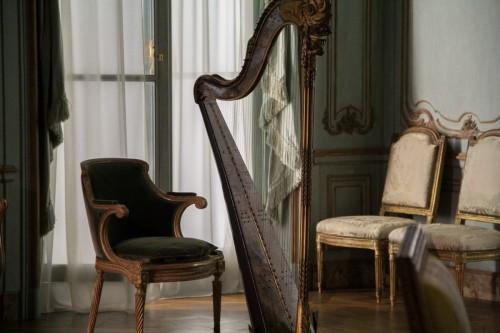 Idees Pour Donner Un Style Baroque Et Moderne A Sa Maison Bricolo