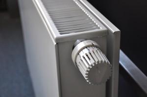 Comment réparer un radiateur froid