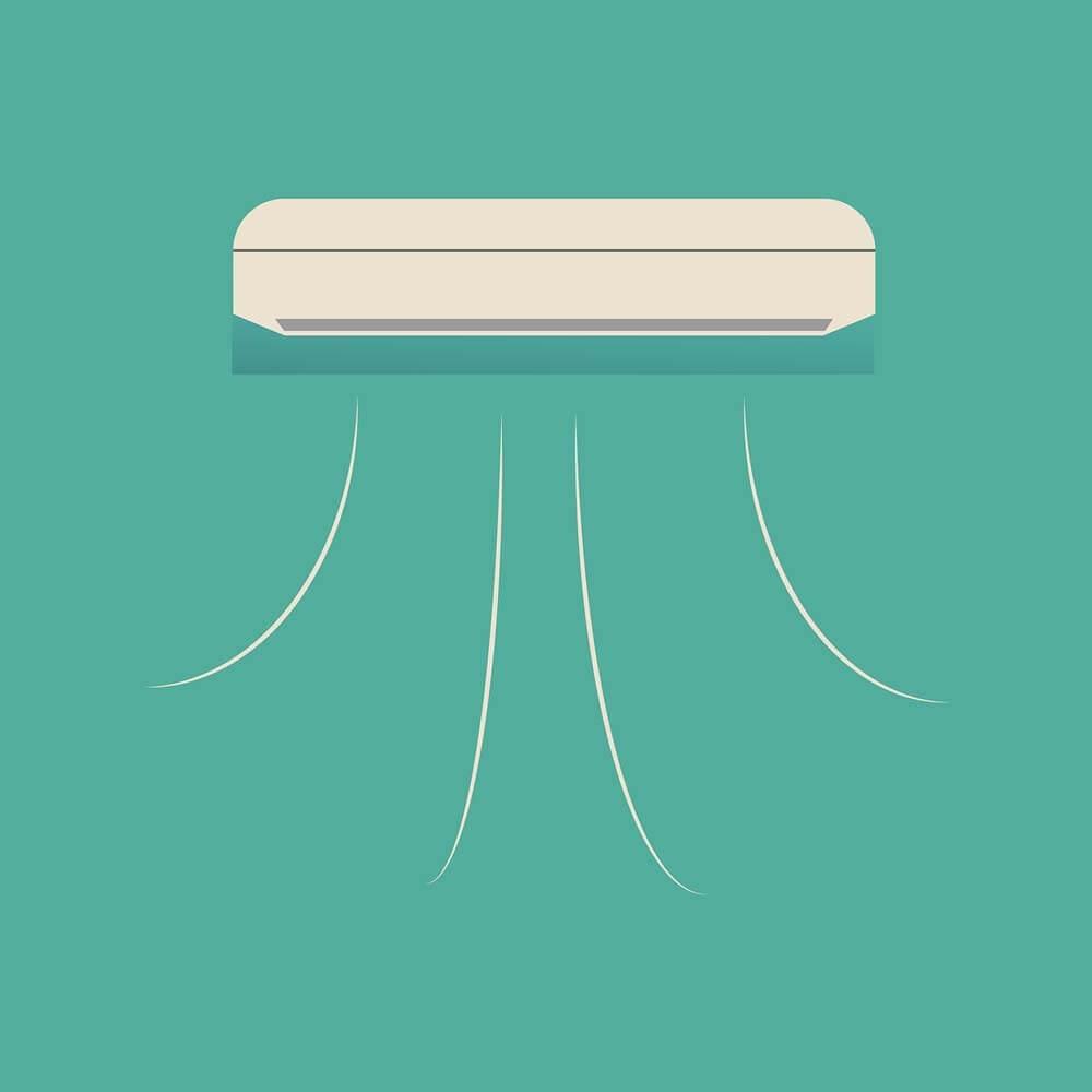 Installer Une Clim Réversible pour les contraintes d'installation d'une climatisation réversible
