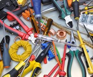 Bricoleur outils