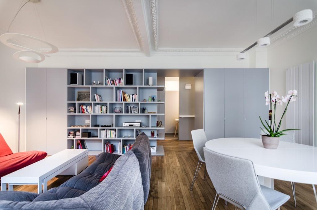 Quelques conseils pratiques pour d corer votre maison for Appartement maison paris