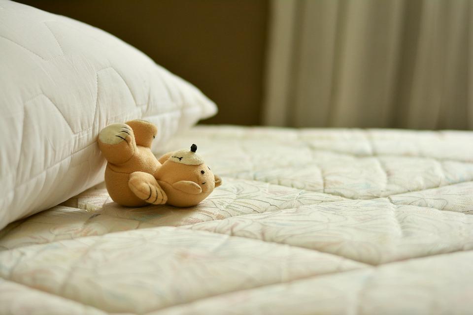 Changer de matelas avant l hiver afin de profiter d un sommeil r parateur bricolo blogger - Quand changer de matelas ...