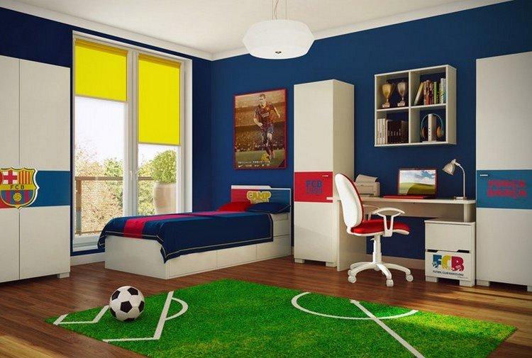 astuces pour cr er une salle de jeux dans une chambre enfant bricolo blogger. Black Bedroom Furniture Sets. Home Design Ideas