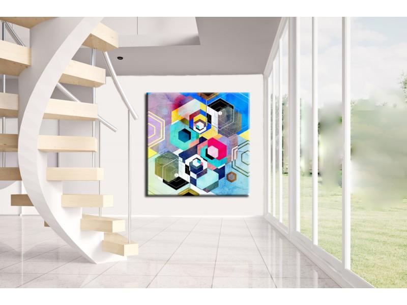 tableau-abstrait-motifs-geometriques-forma