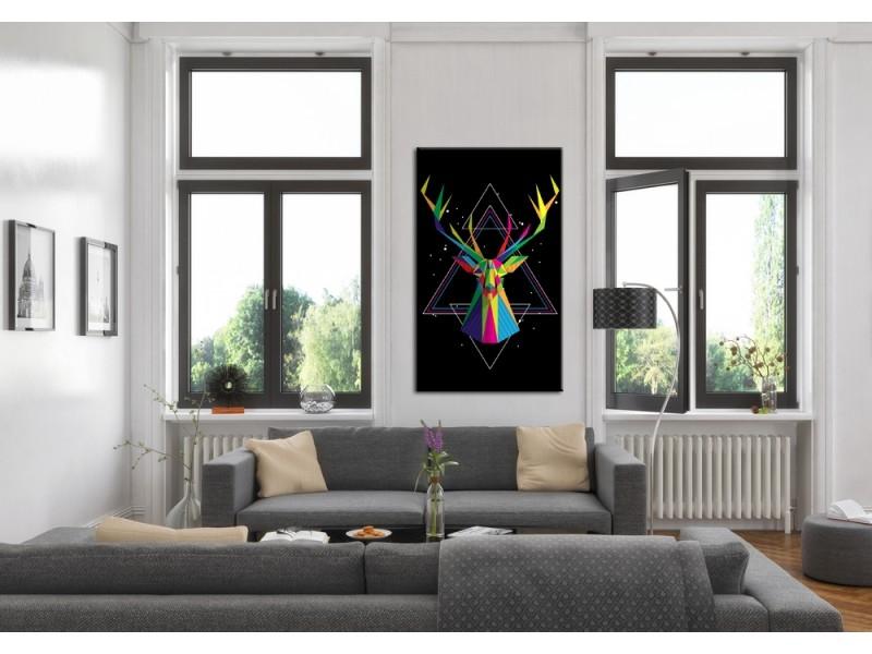 Invitez l\'art dans votre salon | Bricolo Blogger