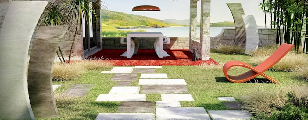 Conseils pour bien aménager son jardin   Bricolo Blogger