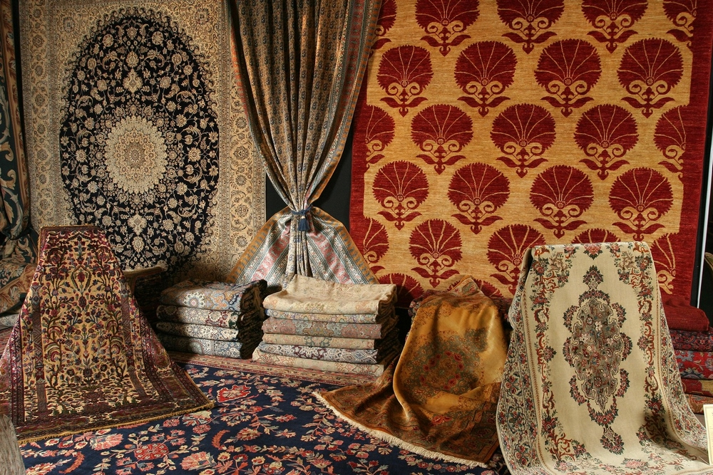 comment restaurer un tapis ancien bricolo blogger. Black Bedroom Furniture Sets. Home Design Ideas