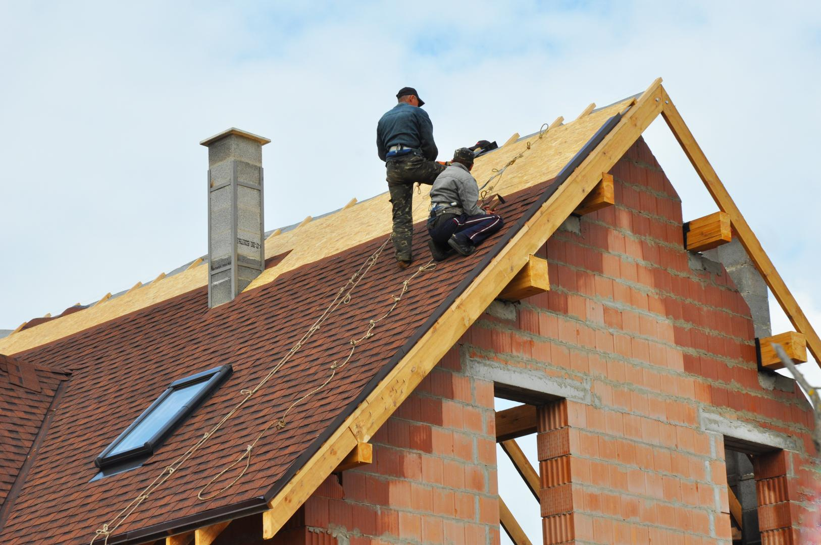 Comment bien choisir son constructeur immobilier bricolo for Constructeur immobilier