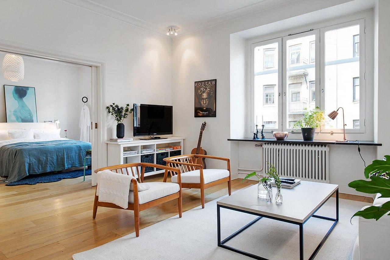 fascinating scandinavian interior design   5 astuces simples pour créer une décoration intérieure de ...