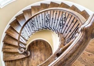 Astuces pour rajeunir vos escaliers