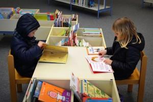 aménager une bibliothèque