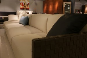 Choisir un canapé