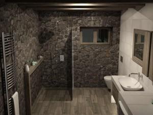 Choisir le mur en briques ou en bois
