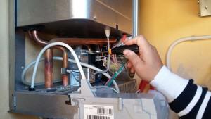 réparation chaudière fioul