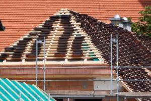 Isoler la toiture de la maison