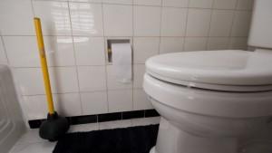 Comment déboucher vos toilettes