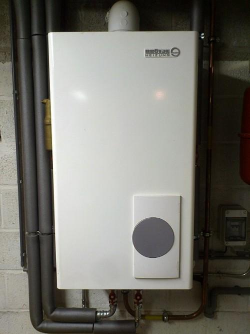 avantages de la chaudière à condensation