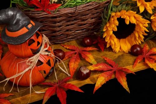 astuces pour décorer son intérieur en automne
