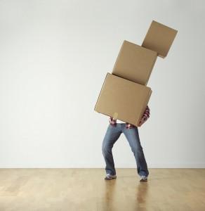 Conseils pour déplacer les meubles