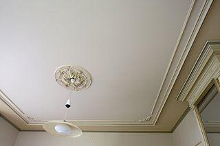 les raisons pour installer un faux plafond