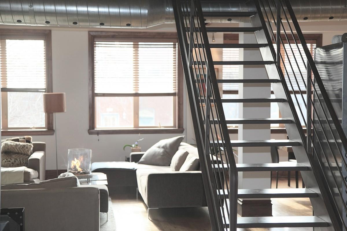 bien choisir son escalier d'intérieur