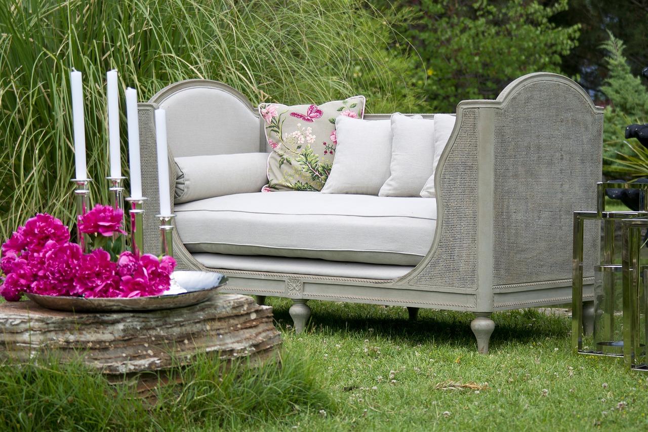 accessoires design pour embellir votre jardin