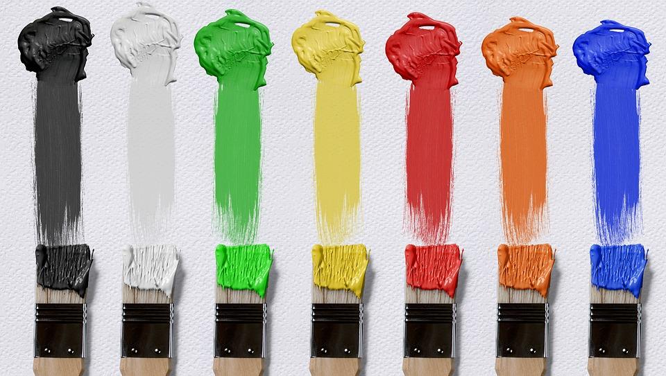 choisir sa peinture murale