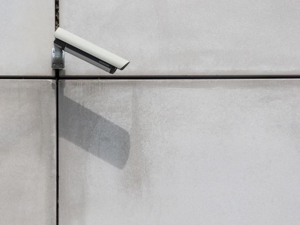 caméra espion pour la maison