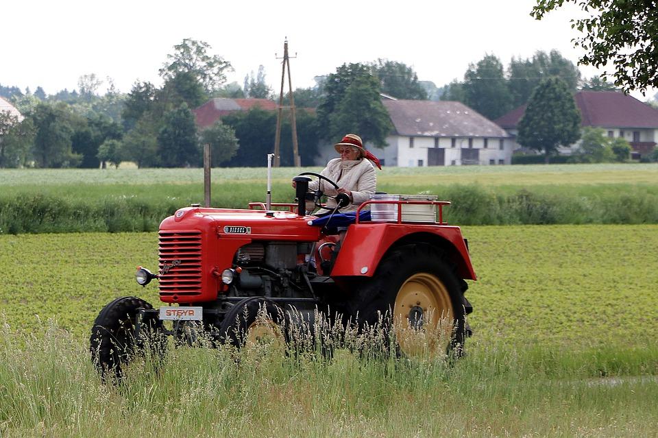 acheter un micro-tracteur