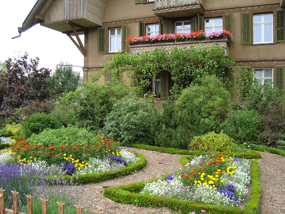 jardinage à petit prix