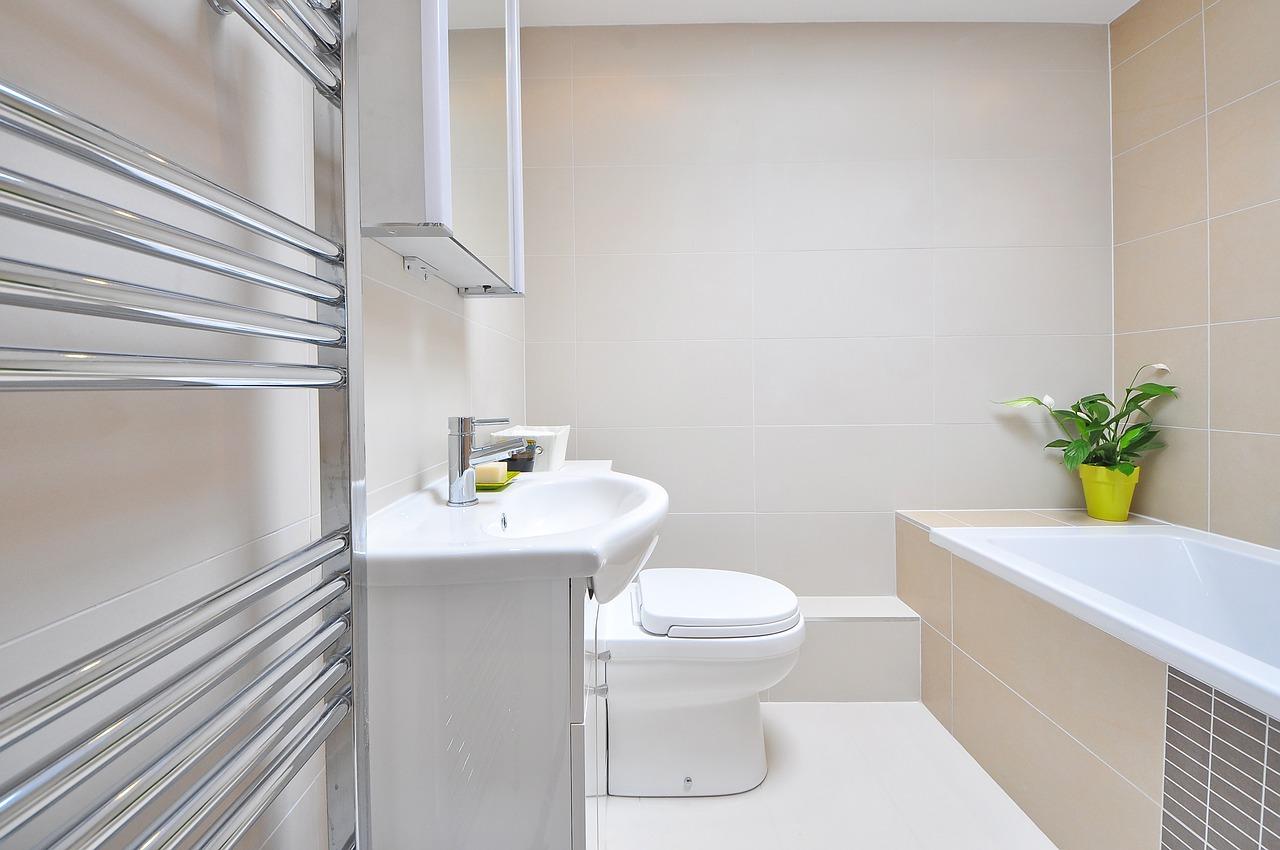 salle de bain des personnes âgées