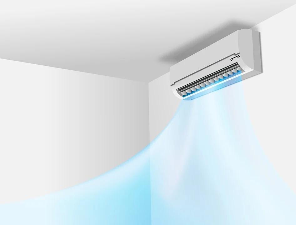 systèmes de climatisation