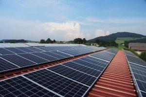 Avantage panneaux photovoltaïques