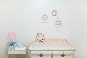décorations chambre de bébé