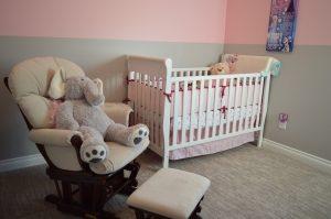 décorer la chambre de son enfant