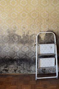 humidité dans votre maison