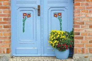 décorer son entrée de maison
