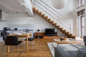 rénover un logement