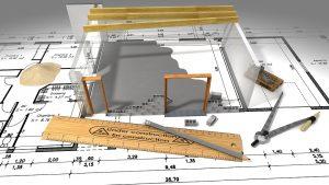 projet d'extension de maison