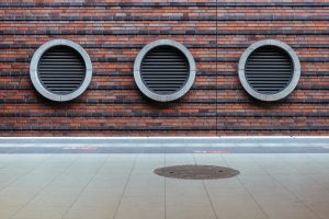Entretien du réseau de ventilation